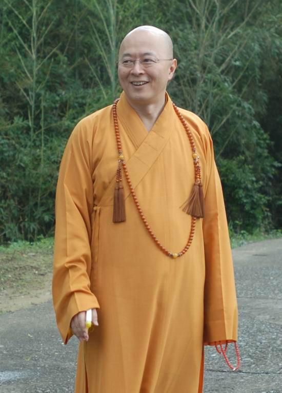 海涛法师--佛教人物--深圳佛教图片网--弘法网